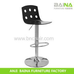 acrylic bar chair BN-4012