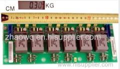 SDCS-PIN-41A, circuit board, ABB parts