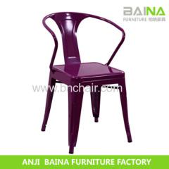 metal dining chair BN-6008