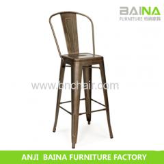 metal bar stool BN-6007