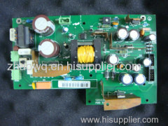 SDCS-POW-1C, Power supply board, ABB module, Accessory