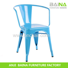 commercial metal chair BN-6010