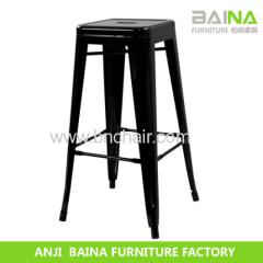 metal tolix high stool BN-6003