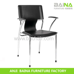 pvc leather visit chair BN-7010