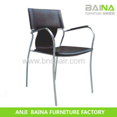 pvc leather office chair BN-7011