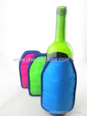 Two pieces Wine Cooler