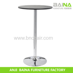 round bar table BN-T004