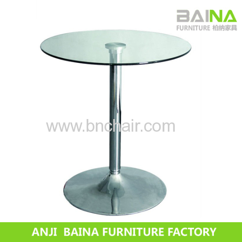 glass coffee table BN-T007