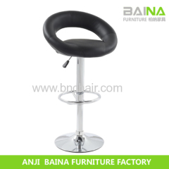 pu leather bar stool BN-1009C