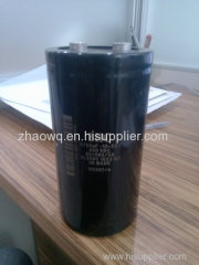4700UF/350V, capacitor, ABB parts, in stock