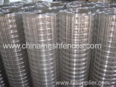 welded wire mesh electro-galvanized welded wire mesh welded wire netting
