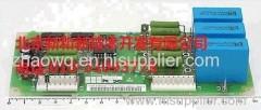 NINP-61C, ABB parts, circuit board