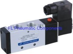4V310-08 Pneumatic Solenoid Valve