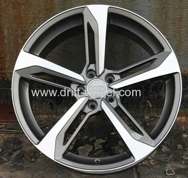20 INCH 2014 AUDI RS7 REPLICA WHEEL Manufacturers And