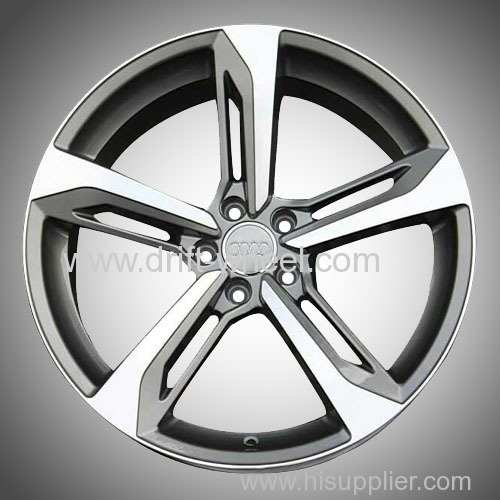 20 Inch 2014 Audi Rs7 Replica Wheel Manufacturer Amp Supplier