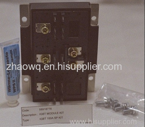 PP15012HS, IGBT module, ABB parts, In Stock
