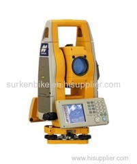 Surya Surveying Pte Ltd Topcon GTS 753 3 Second Total Station 60555