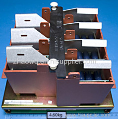 Supply 4.0 UF,4950V,FILM, capacitor, ABB parts