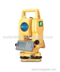 Surya Surveying Pte Ltd Topcon GTS 255 5 Second Total Station 710141111