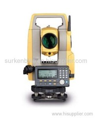 Surya Surveying Pte Ltd Topcon ES 105 5 Second Reflectorless Total Station 2140542E0