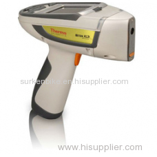 Surya Surveying Pte Ltd Niton XL3t GOLDD XRF Analyzer