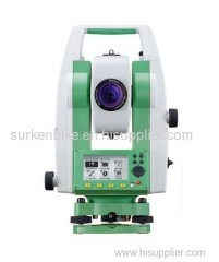 Leica Flexline TS02 Plus 7 Second Total Station 6007885