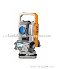Sokkia Cygnus KS 102PS 2 Second Reflectorless Total Station 710131141