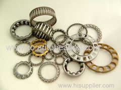 King Pin Thrust Ball Bearings, China King Pin Thrust Ball Bearings/Shock Absorber Bearing Manufacturer