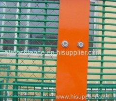 indoor security fence mobile security fence security underwater fence 358 High Security Fence