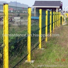 Welded Wire Fence pvc coated wire mesh fence 6x6 reinforcing welded wire mesh fence Wire fence