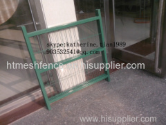 fencing construction fencing supply temporary fence feet canada temporary fence