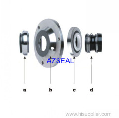Aesseal type BP06 suit for APV pumps