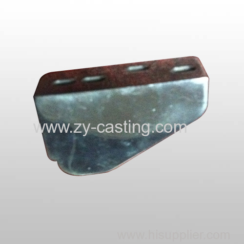 stainless steel material 174.3g silica sol casting
