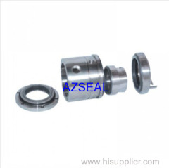Aesseal type SOZ Alfa Laval Pumps mechanical seal