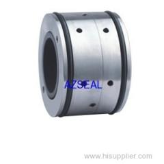 35mm 50mm 75mm Aesseal type SOEC E.M.U Pumps mechanical seal