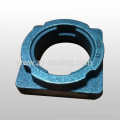 material carbon steel casting techniques lost foam casting