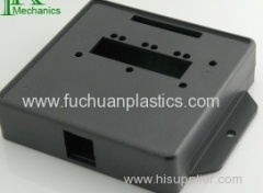 Electronics injection molding plastic parts