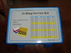 o ring kit 386pcs