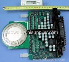 Supply ABB parts, Battery, 3BHL000406P0100