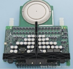 Supply 3BHB003688R0101, Gate power module