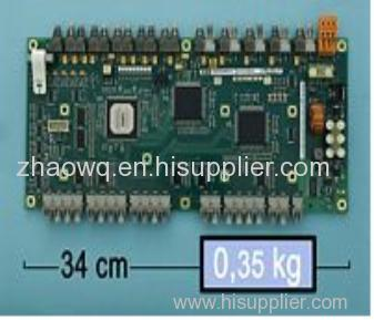 Supply 3BHB003431R0001, VLSCD board, ABB parts
