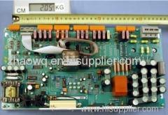 96954 200kohm, Balancing resistor, ABB parts