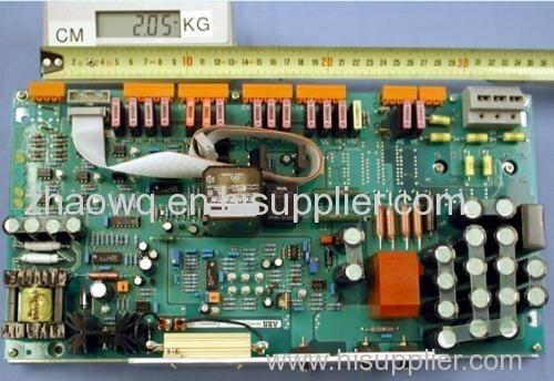 3BHL001433P0001, ABB Accessory, resistor module