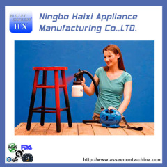 High quality paint sprayer reviews