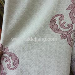 rayon jacquard pillow top mattress fabric
