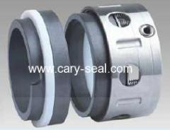 John Crane 58U multi-spring mechanical seal
