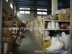 Riying Bags Co.,Limited