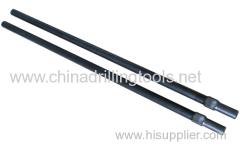 H19 Integral drill steel