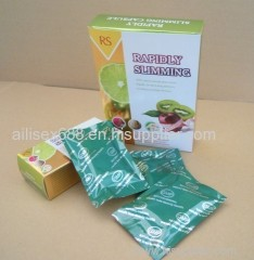 new arrival RAPIDLY SLIMMING medicine