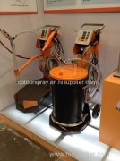 new Manual coating equipment